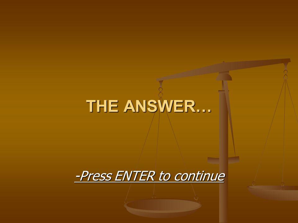 -Press ENTER to continue