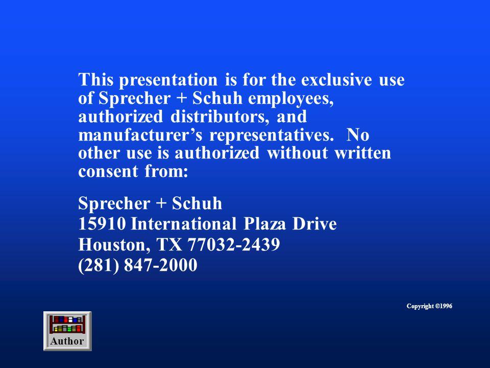15910 International Plaza Drive Houston, TX 77032-2439 (281) 847-2000