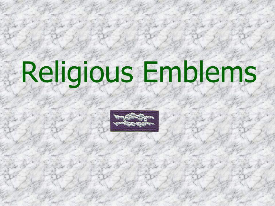 Religious Emblems