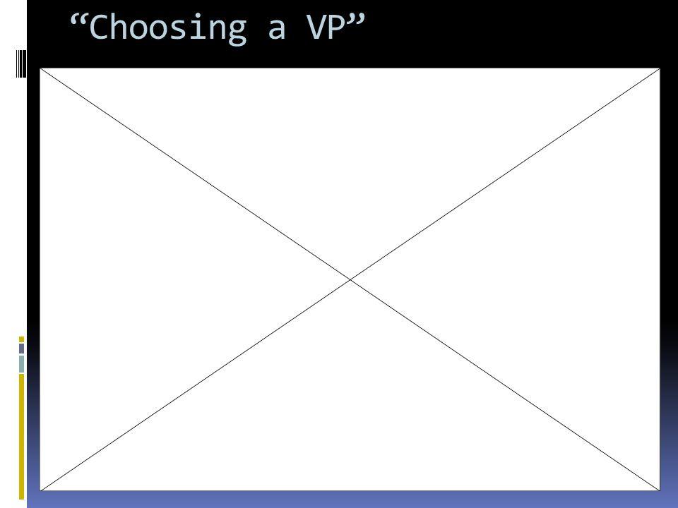 Choosing a VP http://www.youtube.com/watch v=Zcya3fFHZ_8