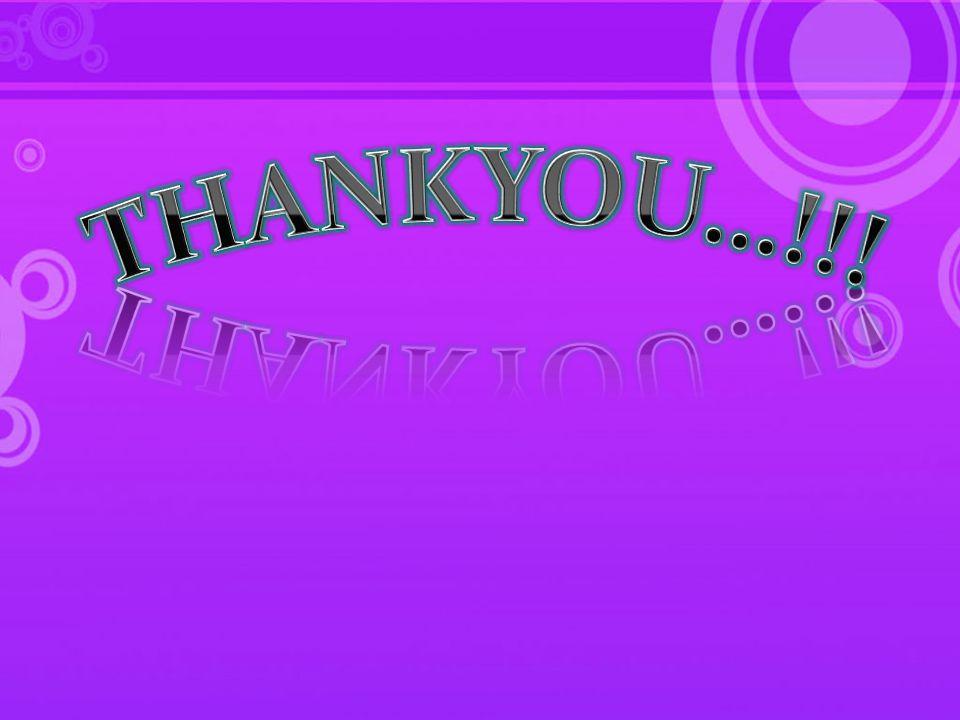 THANKYOU…!!!
