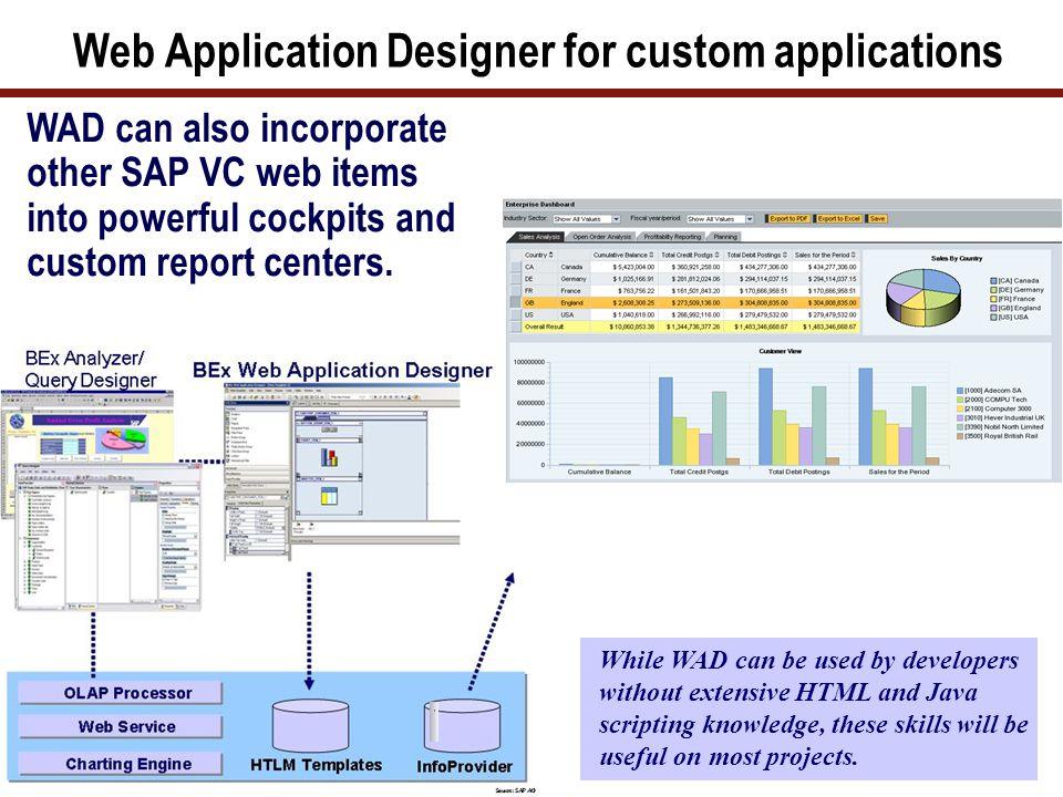 Visual Composer 7.0 Portal Publishing