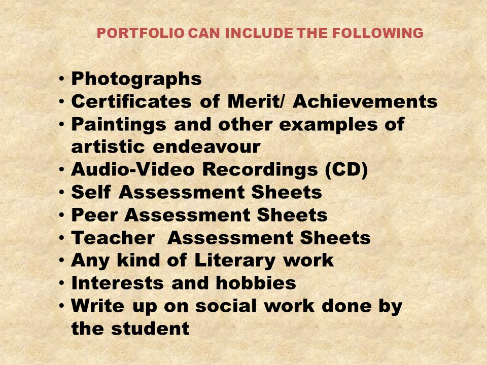 Certificates of Merit/ Achievements Paintings and other examples of