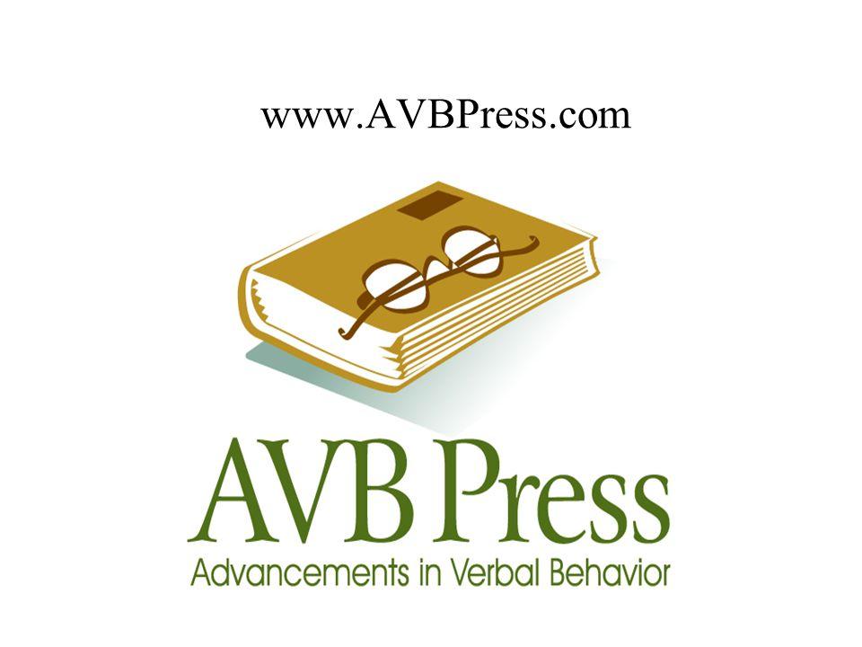 www.AVBPress.com