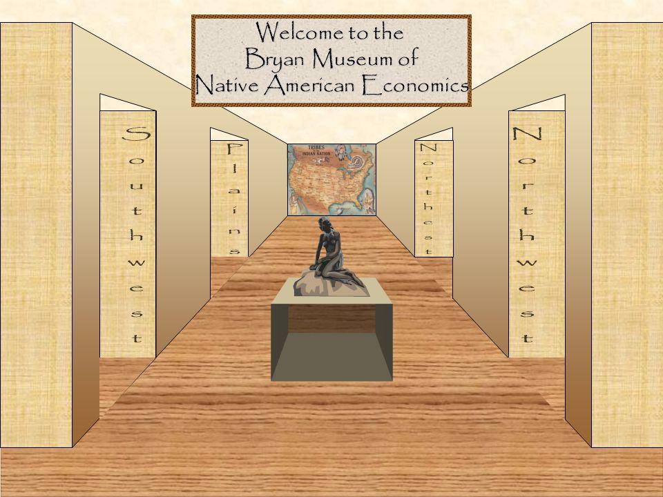Native American Economics