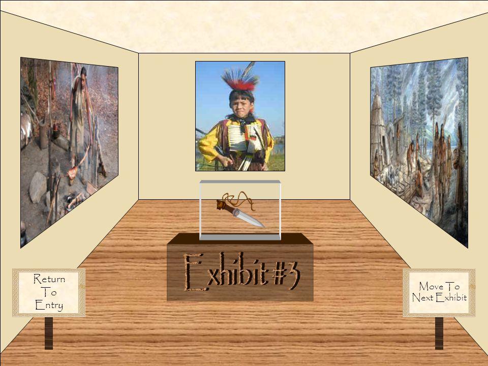 Exhibit #3 Return To Entry Move To Next Exhibit