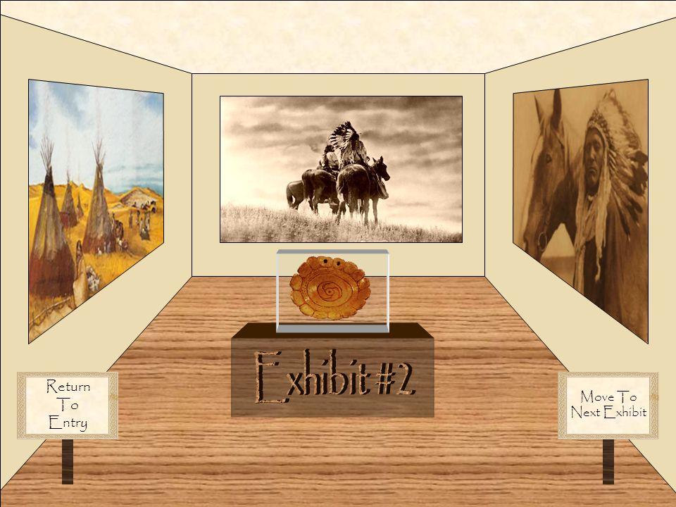Exhibit #2 Return To Entry Move To Next Exhibit