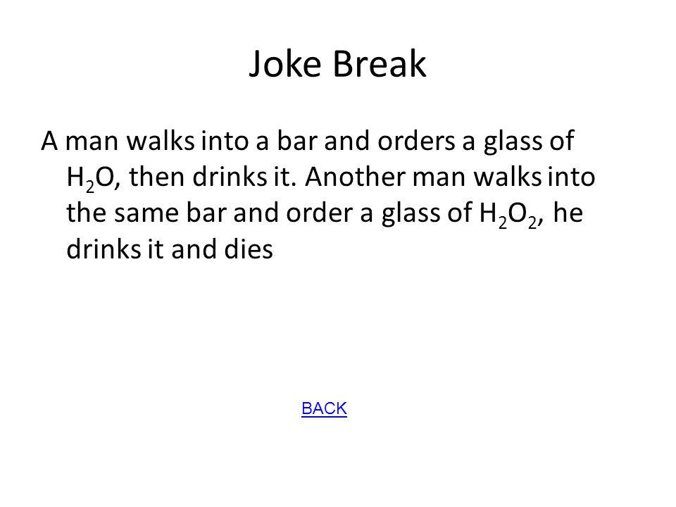 Joke Break