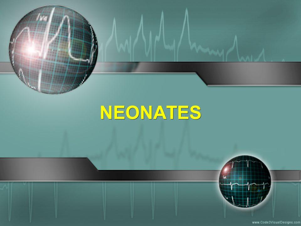 NEONATES