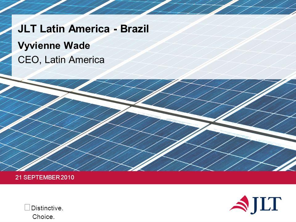 JLT Latin America - Brazil
