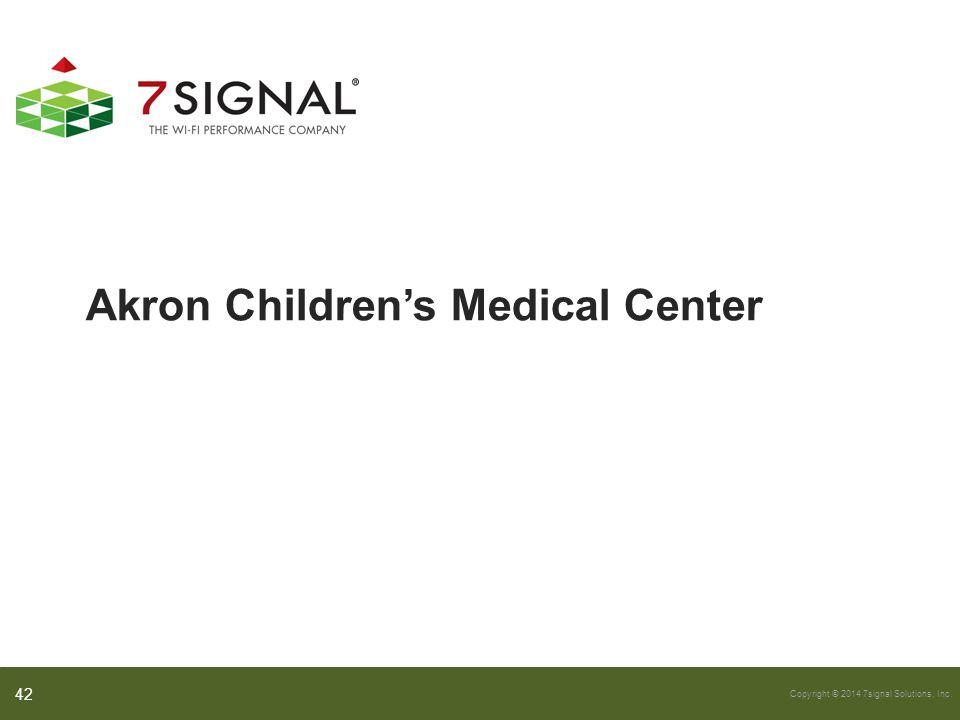 Akron Children's Medical Center