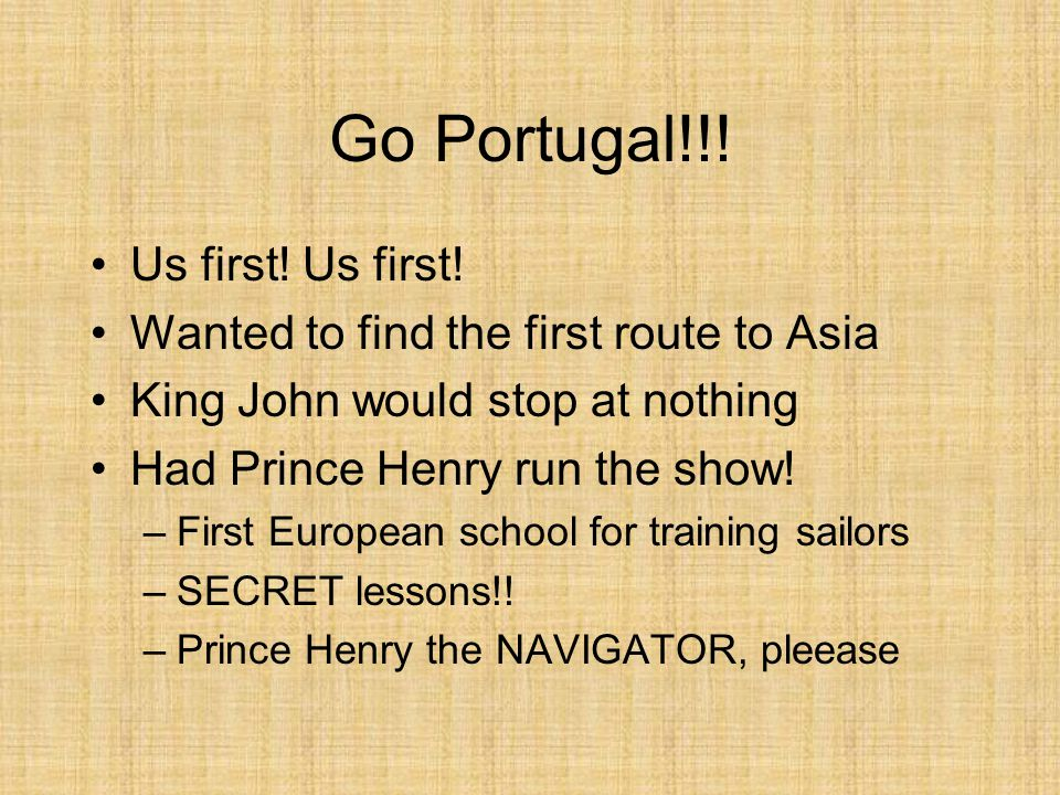 Go Portugal!!! Us first! Us first!