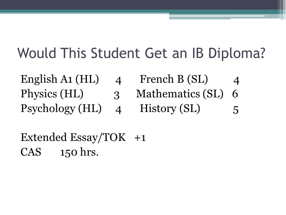 extended essay french b Ib guides - a social network for ib students with free study resources.