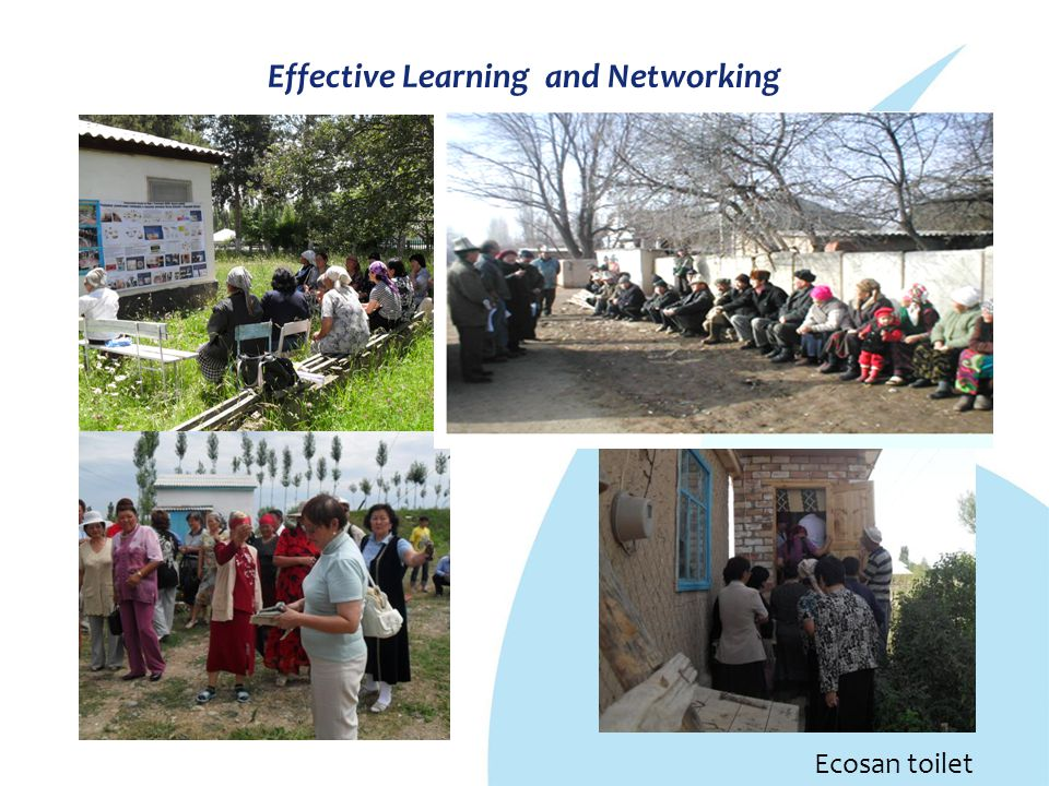 Effective Learning and Networking