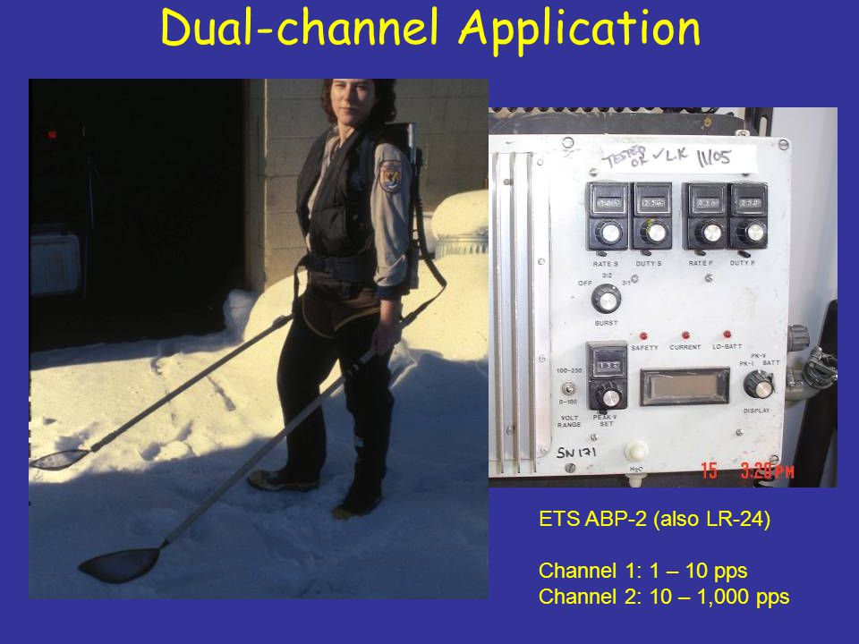 Dual-channel Application