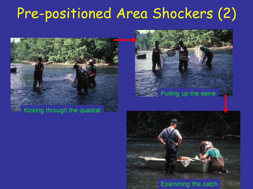 Pre-positioned Area Shockers (2)