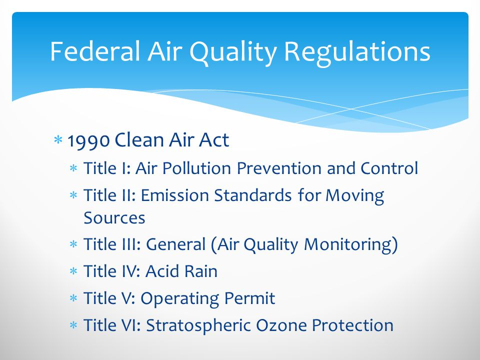 ambient air quality standards pdf