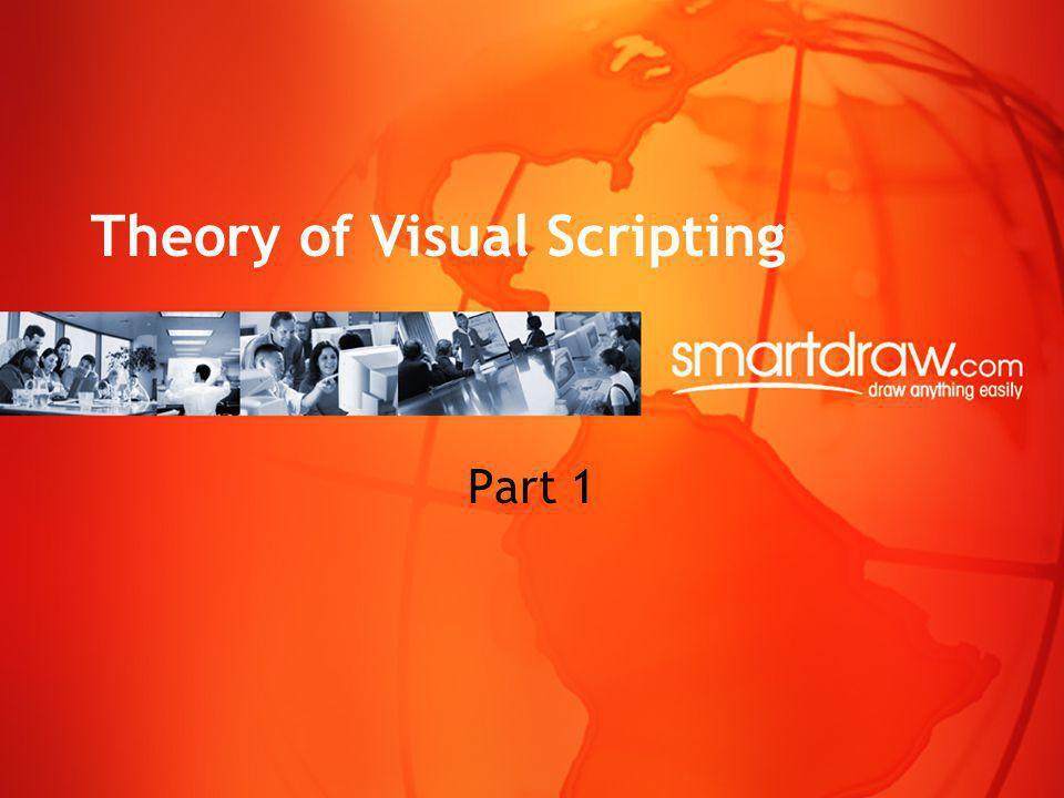 Theory of Visual Scripting