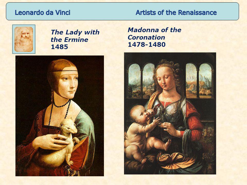 Madonna of the Coronation