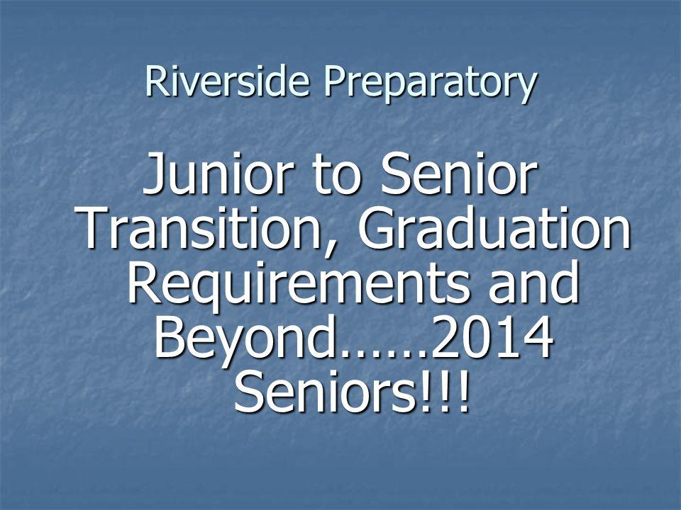 Riverside Preparatory