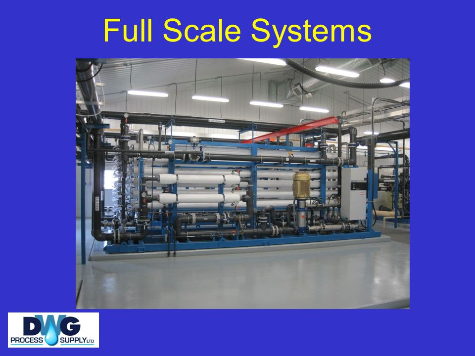 Full Scale Systems