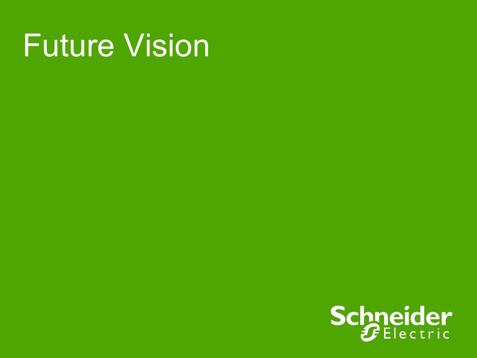 Future Vision Thanks Matt…