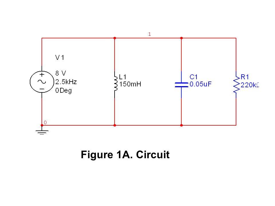 Figure 1A. Circuit