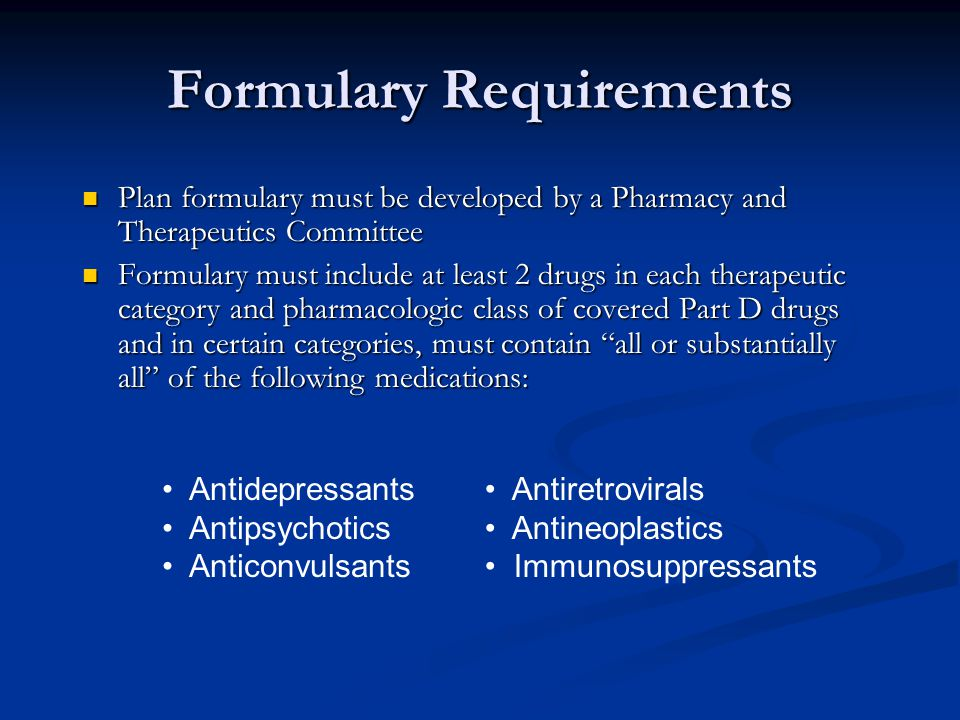 drug and therapeutic committee pdf
