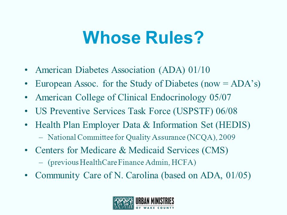 american college of endocrinology diabetes guidelines