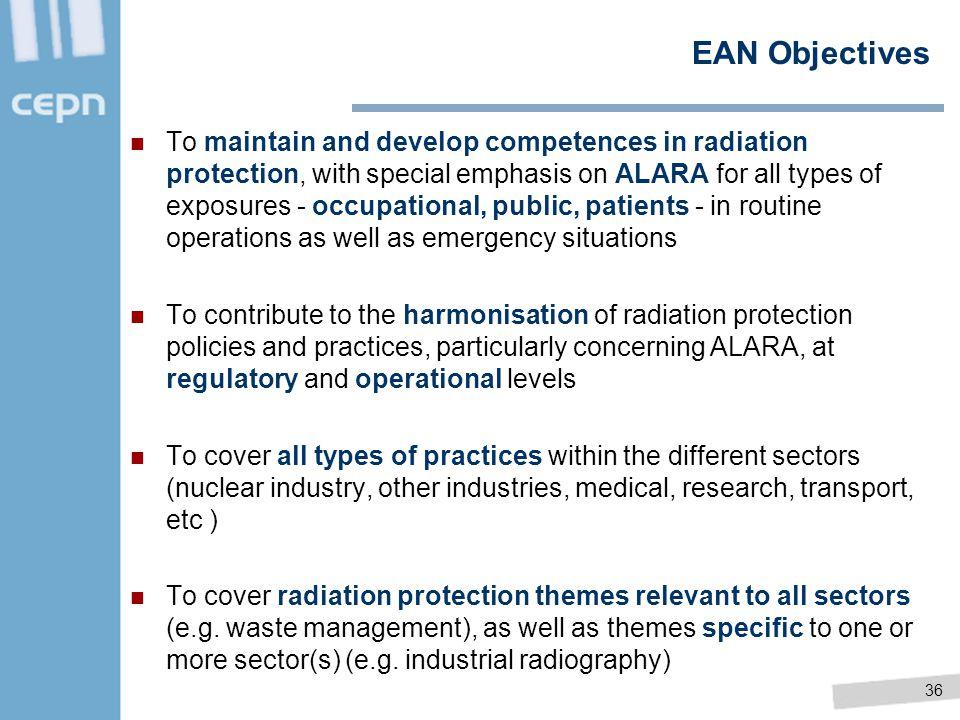 06/04/2017 EAN Objectives.