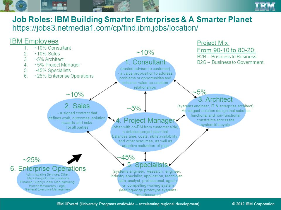 Job Roles: IBM Building Smarter Enterprises & A Smarter Planet https://jobs3.netmedia1.com/cp/find.ibm.jobs/location/