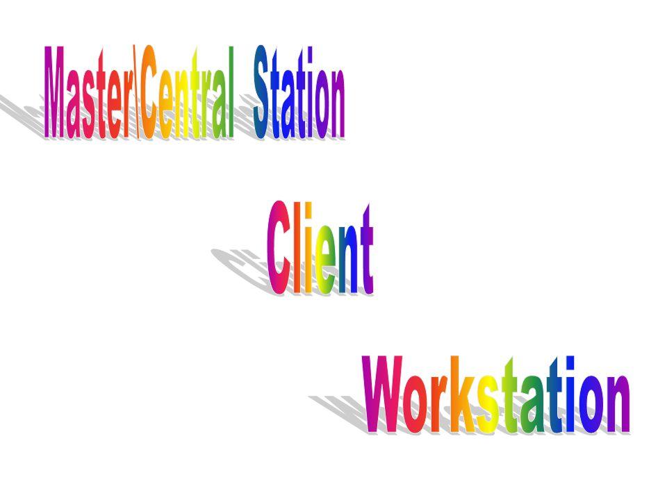 Master\Central Station