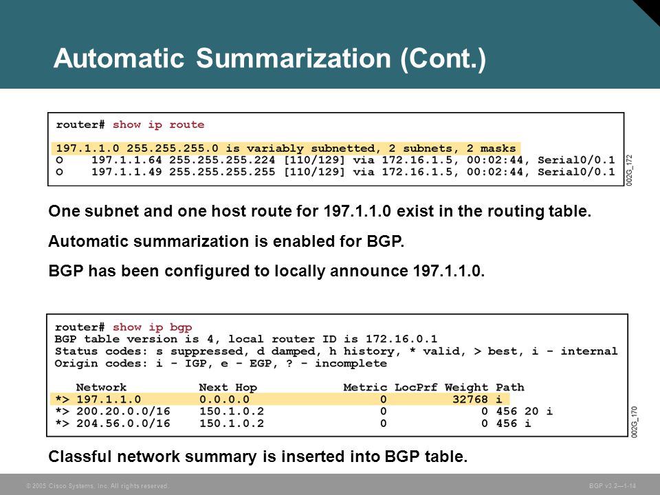 Automatic Summarization (Cont.)