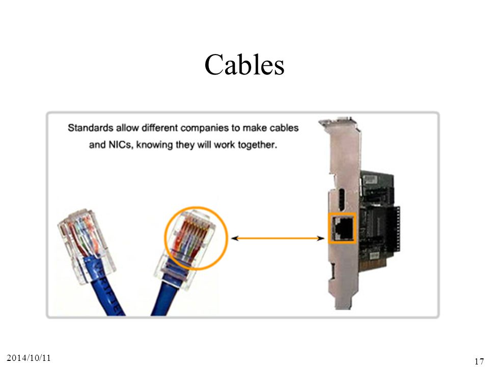 Cables 2017/4/6