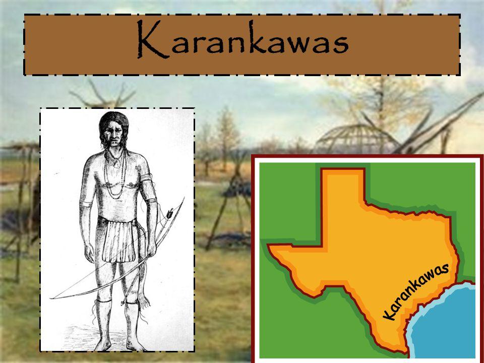 Karankawas Karankawas