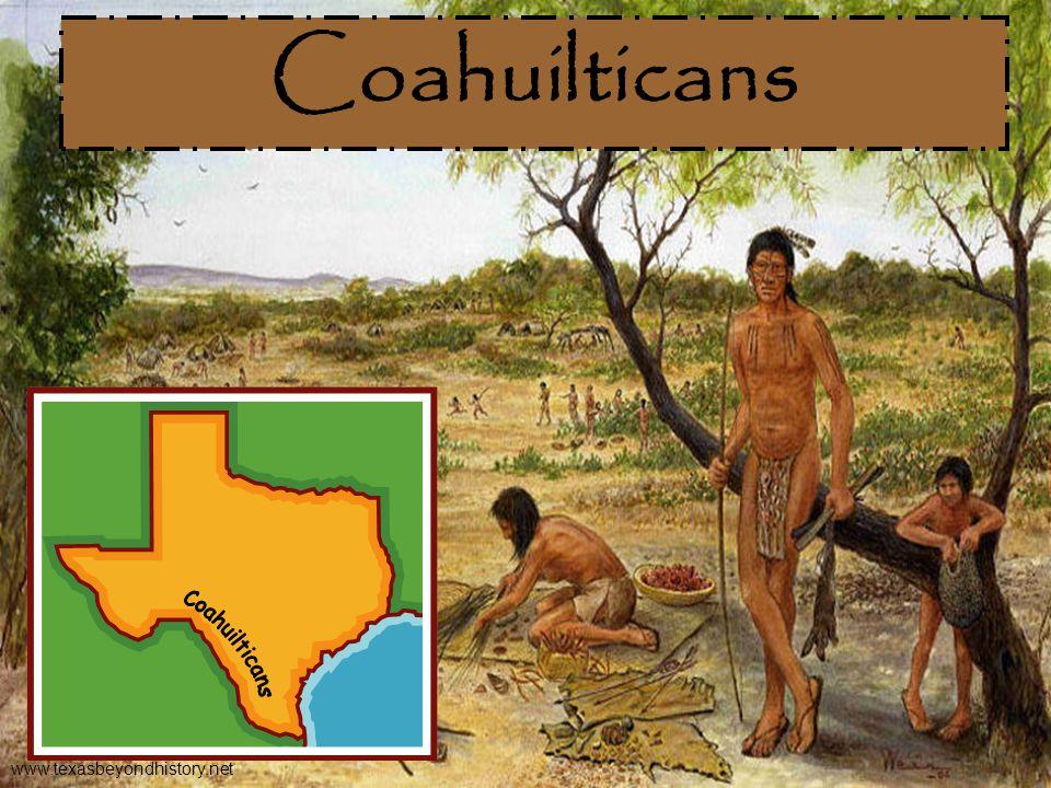 Coahuilticans Coahuilticans