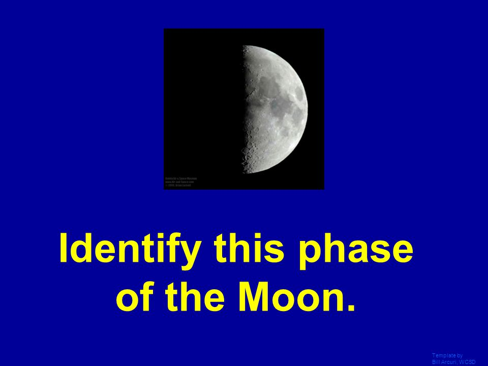 Identify this phase of the Moon.