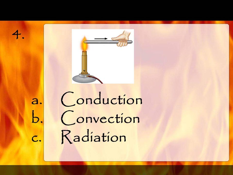 4. Conduction Convection Radiation