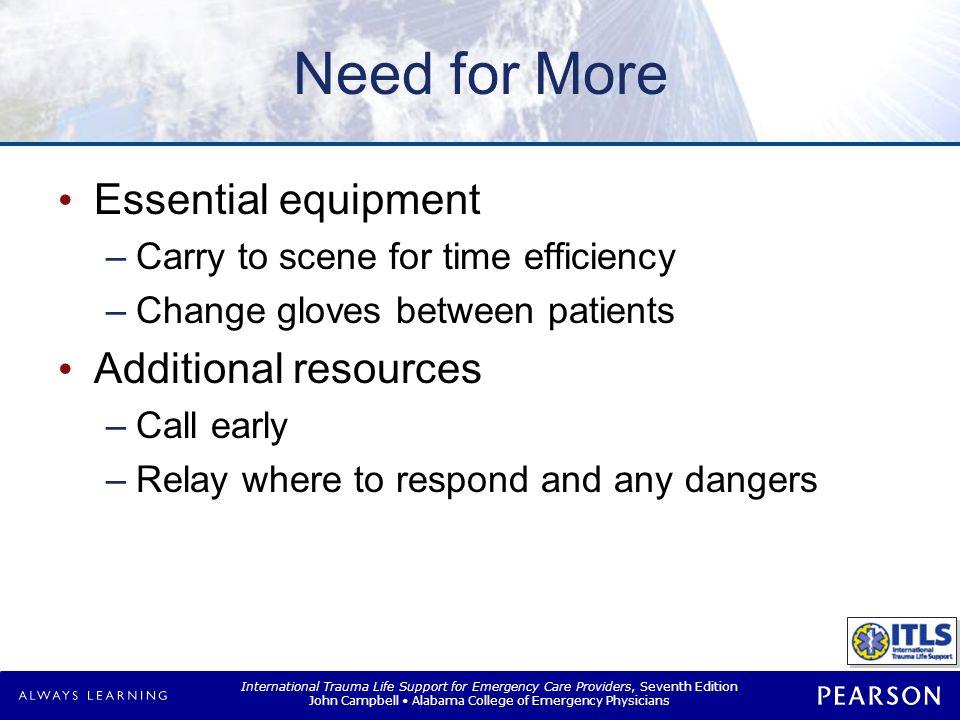 Mechanism of Injury Energy follows physics laws.