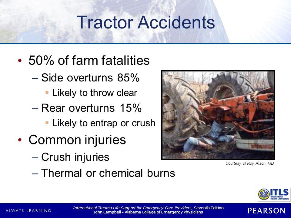 Small-Vehicle Crashes