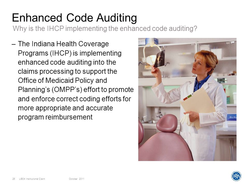 Enhanced Code Auditing