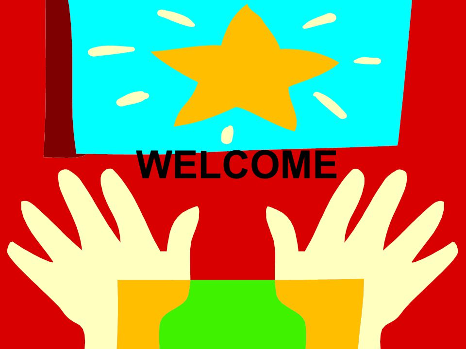 WELCOME Welcome Introduction to ASPIRE Why are we here