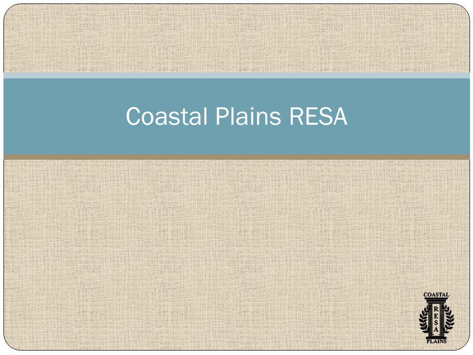 Coastal Plains RESA