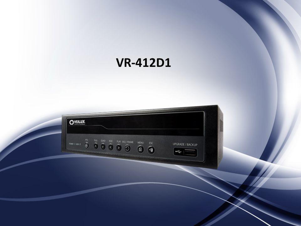 VR-412D1