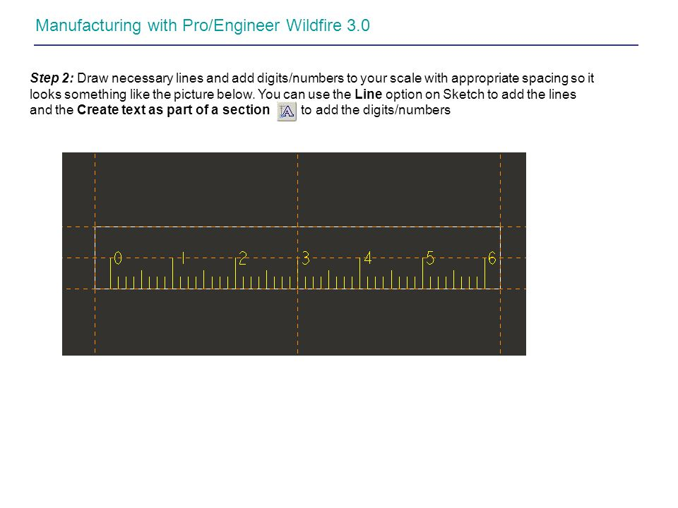 Manufacturing with Pro/Engineer Wildfire 3.0