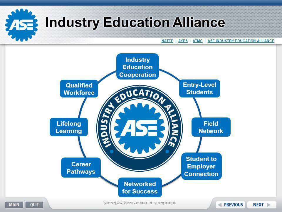 Industry Education Alliance