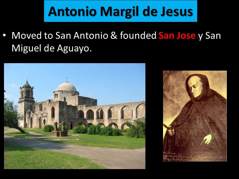 Antonio Margil de Jesus