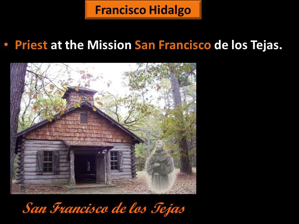 San Francisco de los Tejas