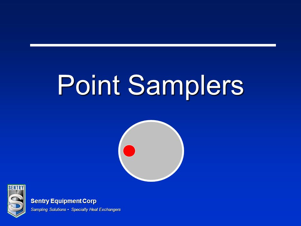 Point Samplers