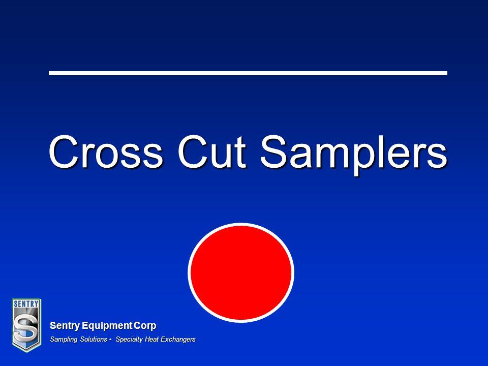 Cross Cut Samplers